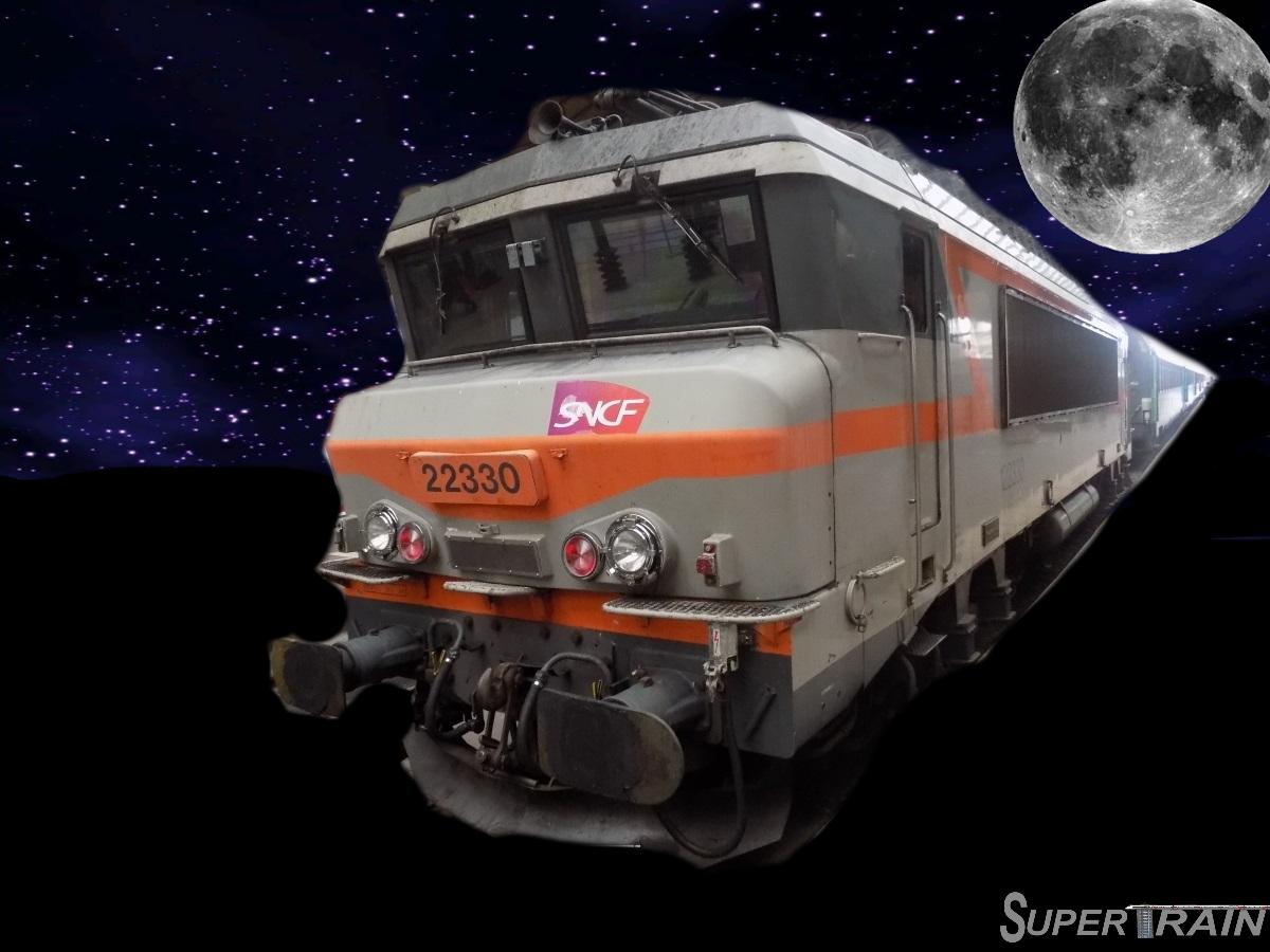 """Mon avis sur la """"Fin"""" des trains de nuit"""