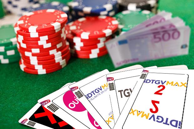 Un nouveau jeu de Poker : IDTGVMAX²