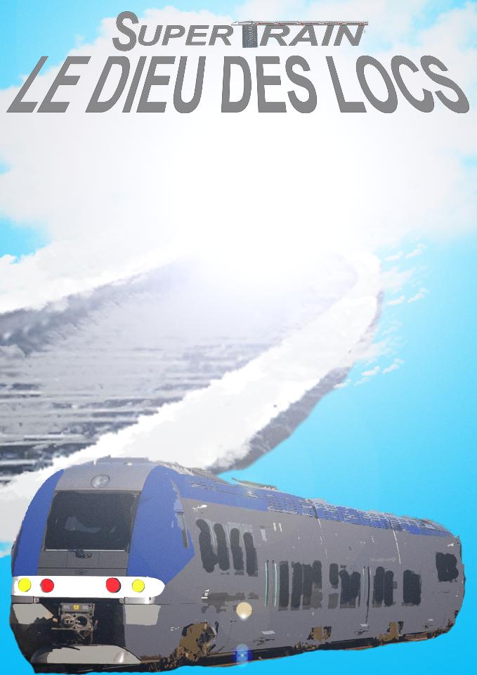 Nouvelle BD : Le Dieu Des Locs