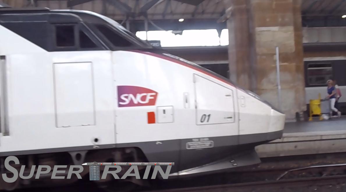 01 (TGV SUD EST)