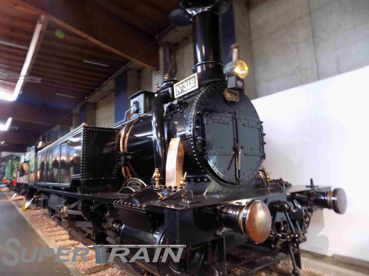 032T - Engerth - 312 - 1856