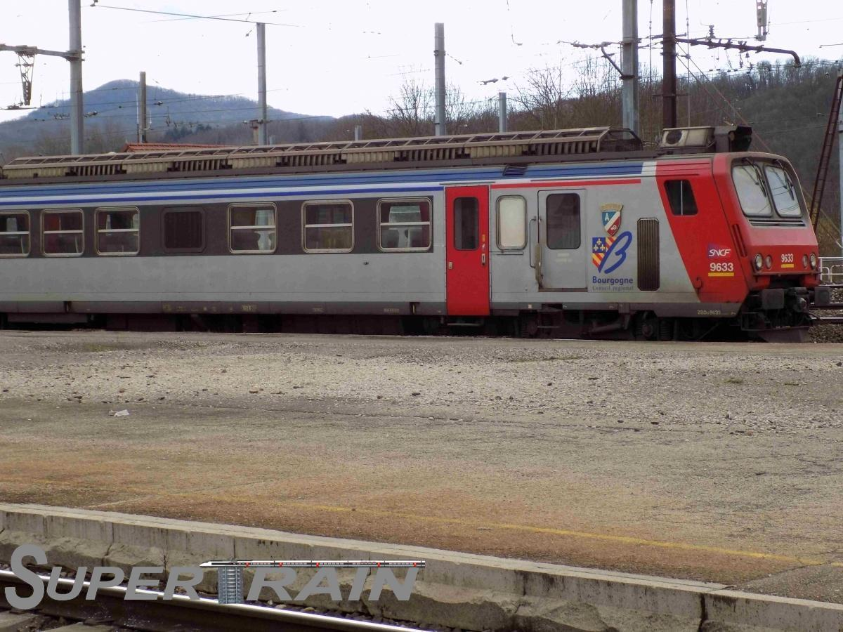 9633 (Z9600)