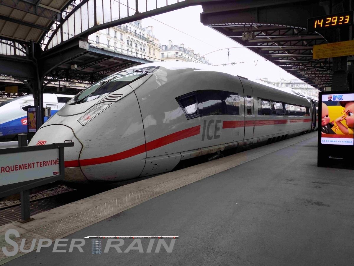 S DB 704 (ICE 3)