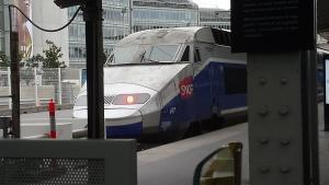617 (TGV Réseau Duplex)