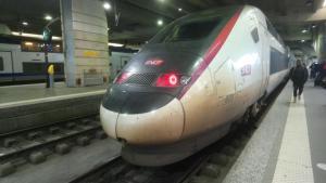 873 (TGV EURODUPLEX ATLANTIQUE)
