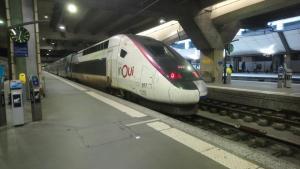 877 (TGV EURODUPLEX ATLANTIQUE)