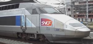 335 (TGV ATLANTIQUE)