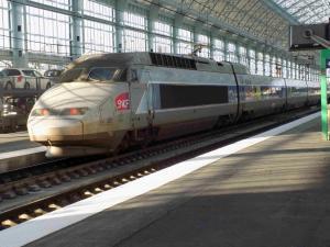 353 (TGV ATLANTIQUE)