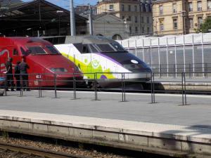 4535 (TGV Réseau Tri PBA (Thalys))