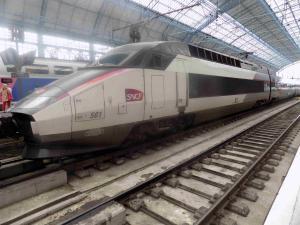 501 (TGV Réseau)