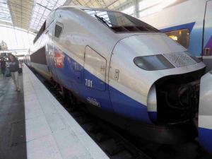 701 (TGV DUPLEX DASYE)