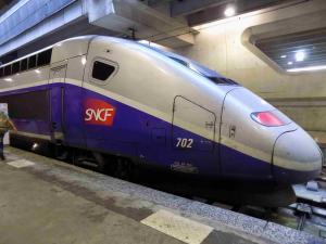 702 (TGV DUPLEX DASYE)