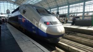 705 (TGV DUPLEX DASYE)