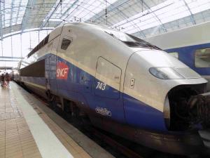 743 (TGV DUPLEX DASYE)