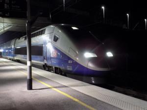 804 (TGV EURODUPLEX)