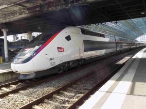 864 (TGV EURODUPLEX ATLANTIQUE)