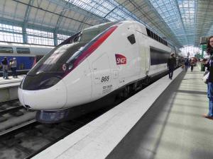 865 (TGV EURODUPLEX ATLANTIQUE)