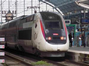 867 (TGV EURODUPLEX ATLANTIQUE)
