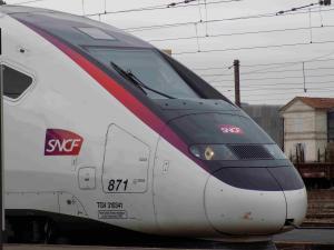 871 (TGV EURODUPLEX ATLANTIQUE)