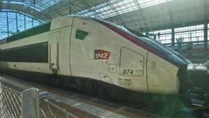 874 (TGV EURODUPLEX ATLANTIQUE)