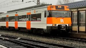 211M (Renfe Série 446)
