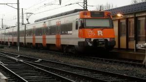 321M (Renfe Série 446)