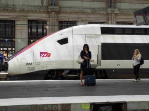 855 (TGV EURODUPLEX ATLANTIQUE)