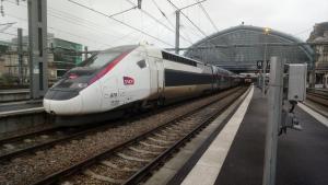 870 (TGV EURODUPLEX ATLANTIQUE)